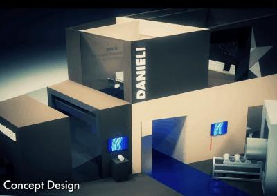 DANIELI & C. Officine Meccaniche – Wire&Tube 2014