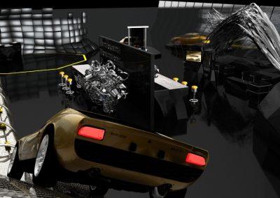 LamborghiniProgetto Museo